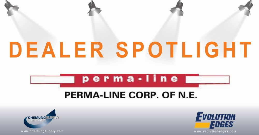 DealerSpotlight Perma line 1000w