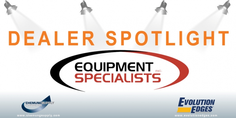 DEALER SPOTLIGHT: Equipment Specialists Inc.