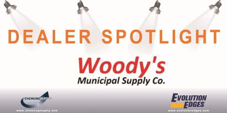 DEALER SPOTLIGHT: Woody's Municipal Supply Company